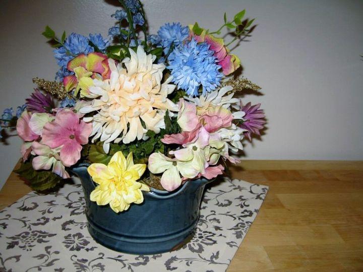 Tmx 1482435384088 Colorfulflowers Newark wedding florist