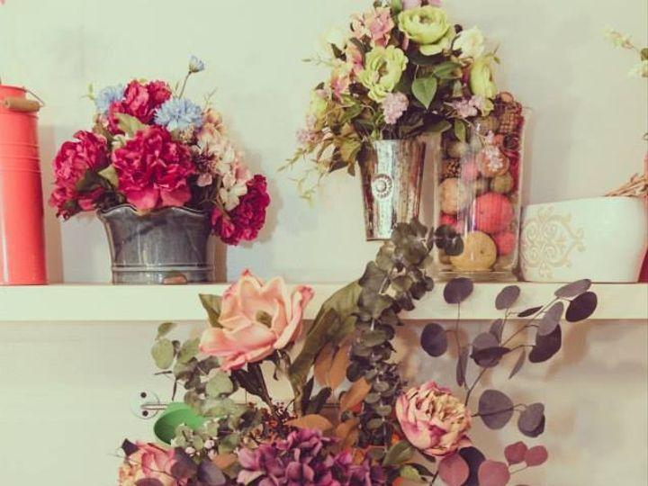 Tmx 1482435428703 Purpleflowers Newark wedding florist