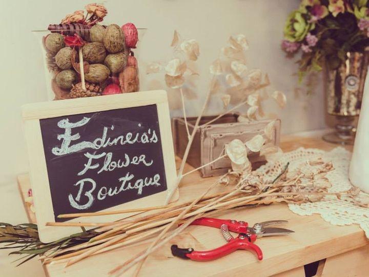 Tmx 1482435447227 Signcloseup Newark wedding florist