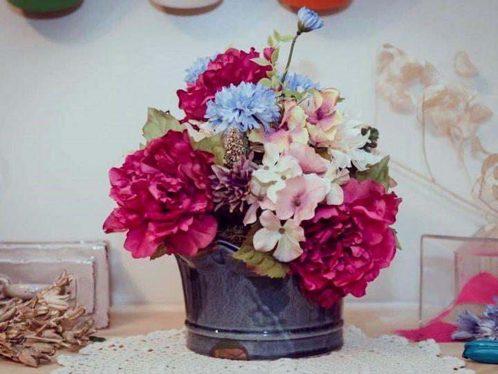 Tmx 1482435469672 Smallflowers Newark wedding florist