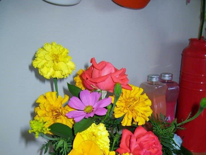 Tmx 1482435489307 Yellowpurpleflower Newark wedding florist