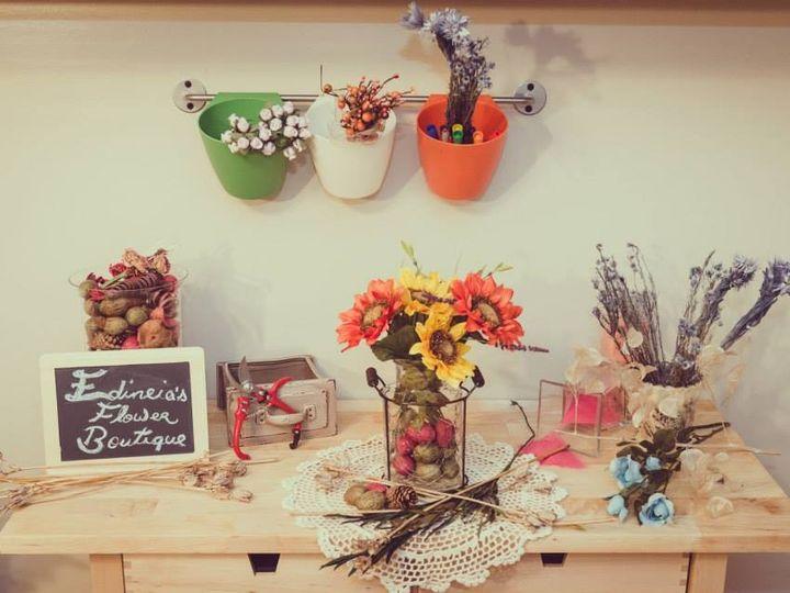 Tmx 1482435495548 Yellowworkshop Newark wedding florist