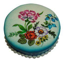 Tmx 1286686038331 Flowerss La Jolla wedding cake