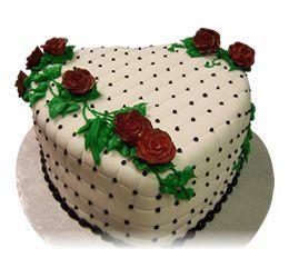 Tmx 1286686039222 Hearts La Jolla wedding cake