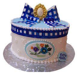 Tmx 1286686042269 Parisbistros La Jolla wedding cake