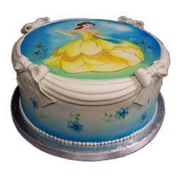 Tmx 1286686043597 Princesss La Jolla wedding cake