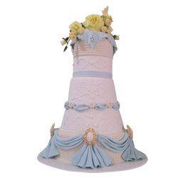 Tmx 1286686047394 Victorians La Jolla wedding cake