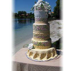 Tmx 1286686049519 Yellows La Jolla wedding cake