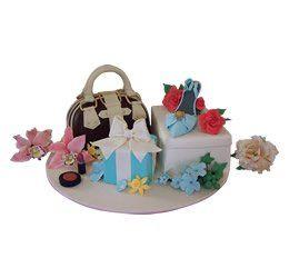 Tmx 1286686118362 Tiffanys La Jolla wedding cake