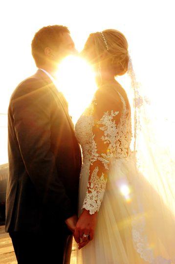 Shining sun - Erin Hession Photography