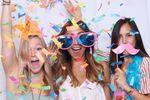 Party Favor Photo image