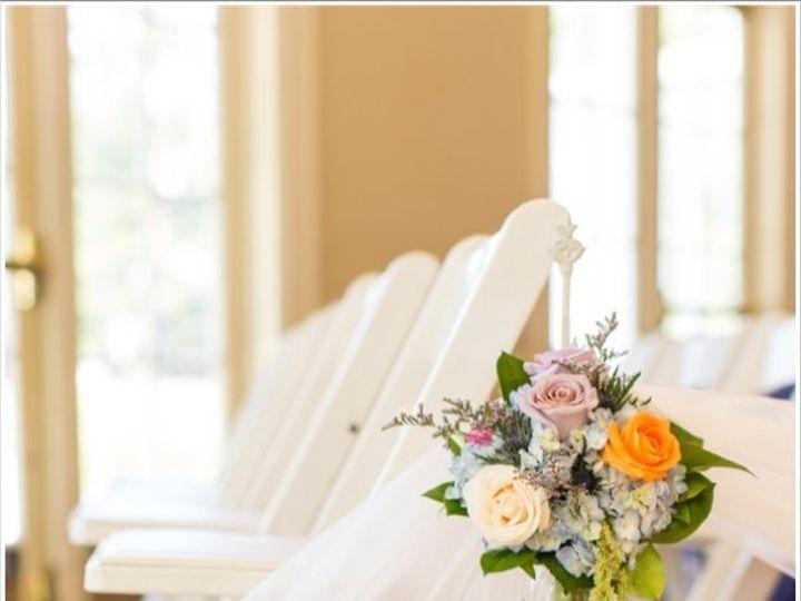 Tmx 1395073662110 Aislemarke Woodcliff Lake wedding florist