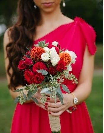 Tmx 1395102579870 Rustic Barn Wedding Chicago Suburbs Photographer00 Woodcliff Lake wedding florist