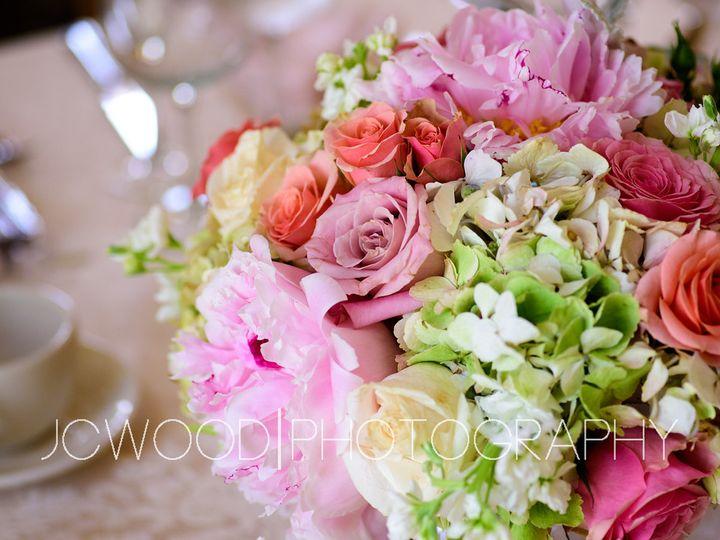 Tmx 1502410881182 Decor Galore.jc Wood Photography.close Up Centerpi Woodcliff Lake wedding florist