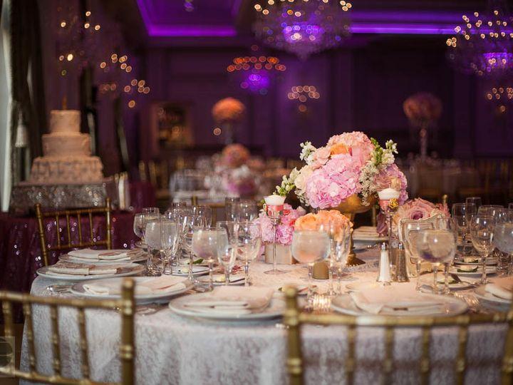Tmx 1502411099105 Decor Galorejustin Pedrick Photographylow Arrangem Woodcliff Lake wedding florist