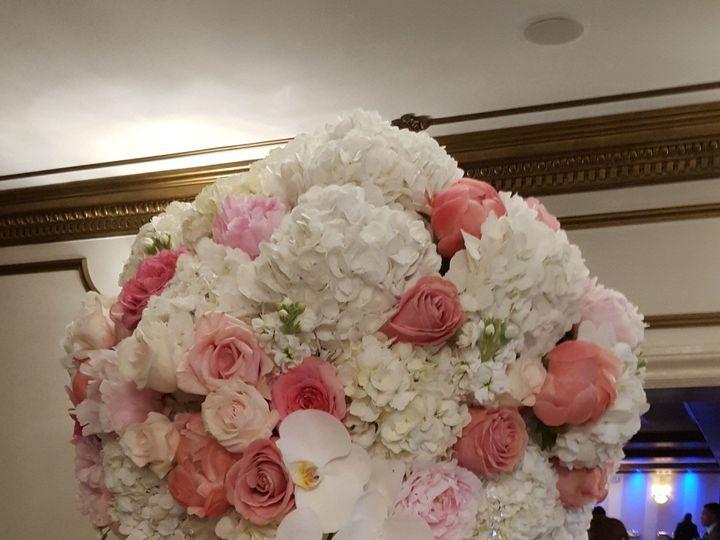 Tmx 1502411391334 Decor Galore.decor Galore.escort Card Table 2 Woodcliff Lake wedding florist