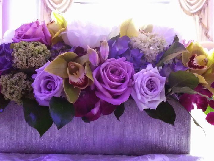 Tmx 1502411419466 Decor Galore.decor Galore.sweetheart Table 2 Woodcliff Lake wedding florist
