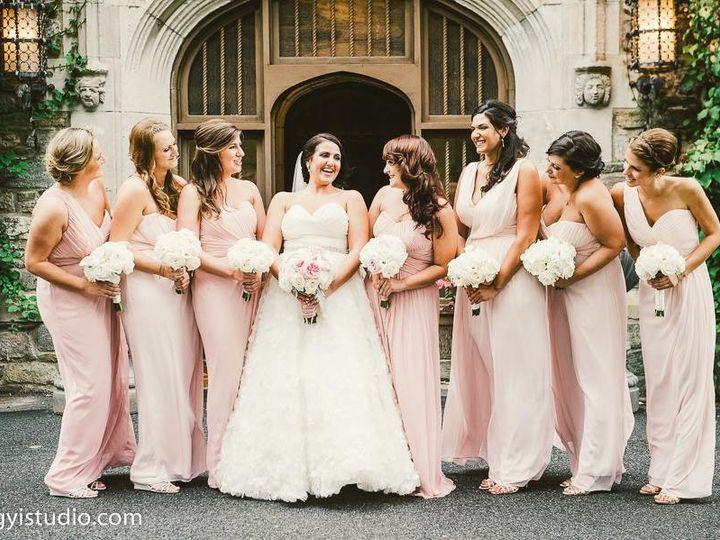 Tmx 1502411442727 Decor Galore.dp Studio Ting Yi Photography.bridal  Woodcliff Lake wedding florist