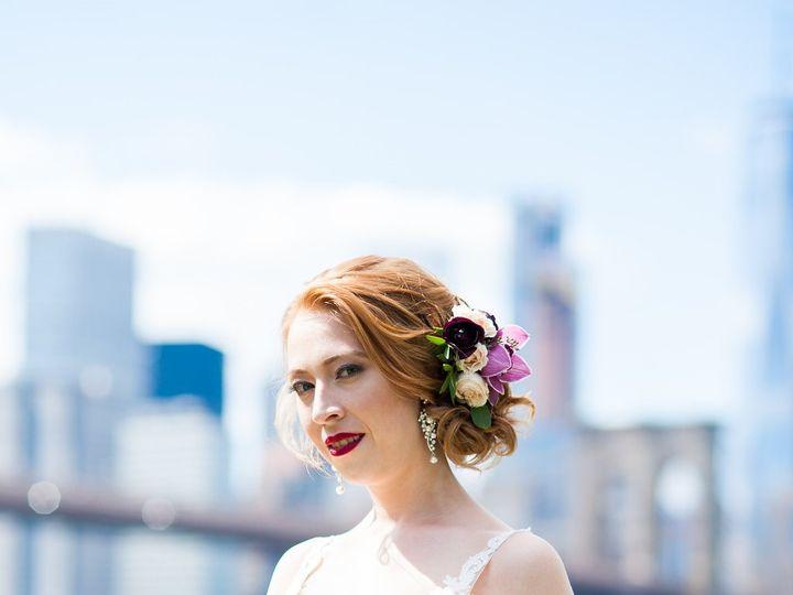 Tmx Natalia Head Piece 51 646472 Woodcliff Lake wedding florist