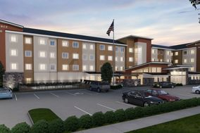 Residence Inn by Marriott Houston-Tomball