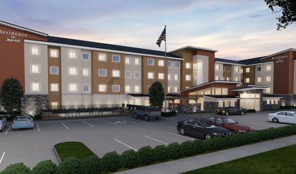 Residence Inn by Marriott Houston-Tomball