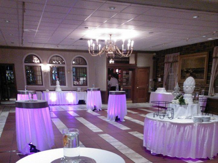 Tmx 1361315549779 UplightingBeeches Cicero, NY wedding dj