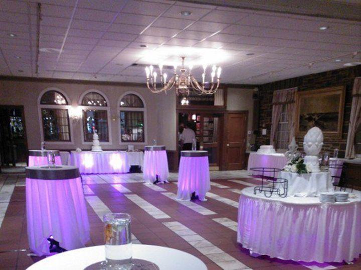 Tmx 1361315549779 UplightingBeeches Cicero, NY wedding dj