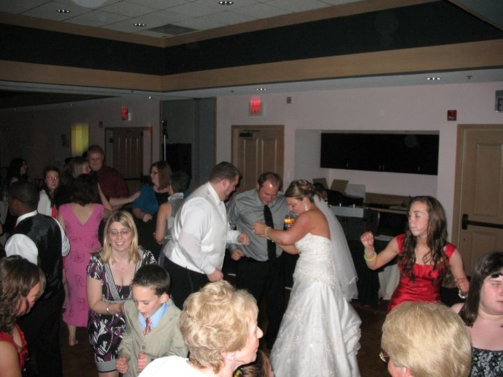Tmx 1361325138457 Bridedance1 Cicero, NY wedding dj