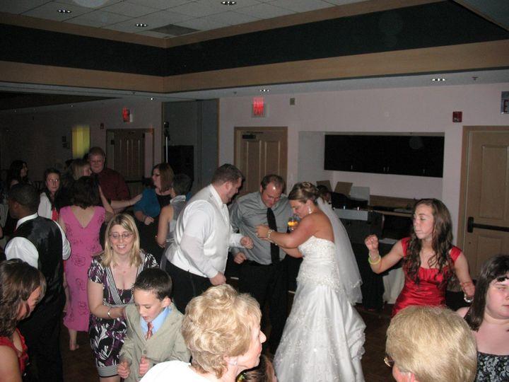 Tmx 1361325138457 Bridedance1 Cicero, NY wedding dj