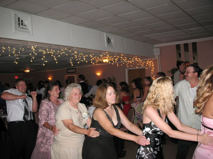 Tmx 1361325160693 IMG0045 Cicero, NY wedding dj