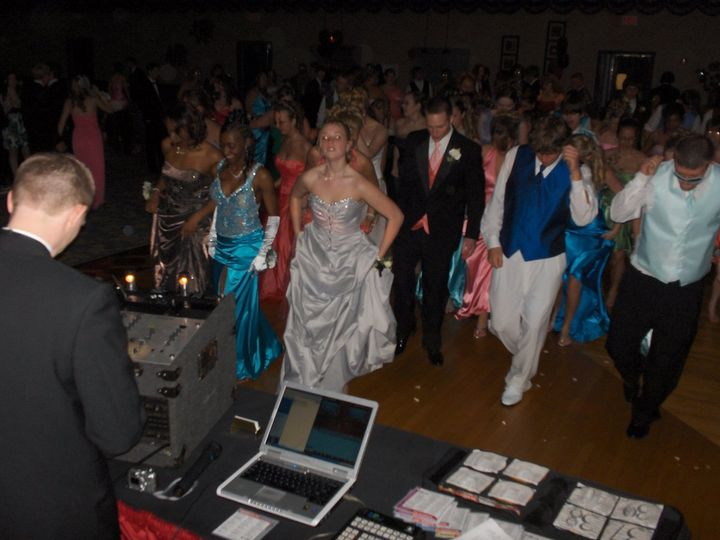 Tmx 1361325174462 Prom Cicero, NY wedding dj