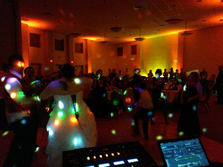 Tmx 1361326634906 WP000402 Cicero, NY wedding dj