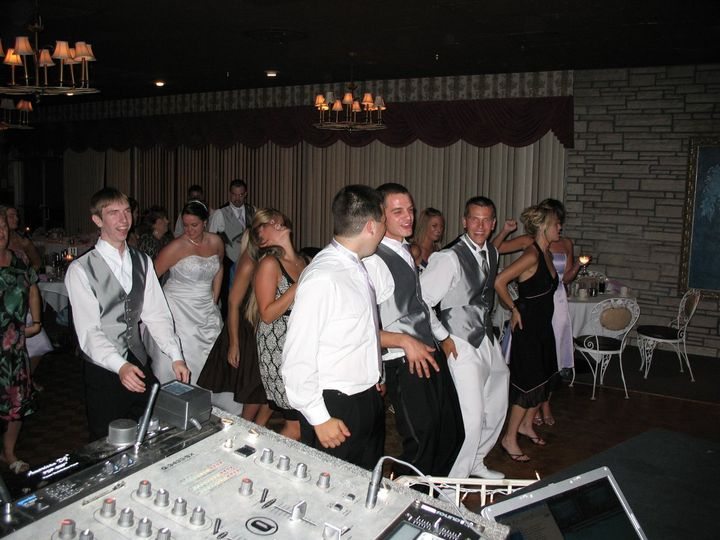 Tmx 1361326975578 Dance3 Cicero, NY wedding dj