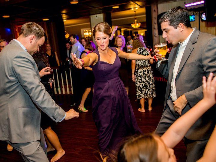 Tmx Dale Wedding 100315 51 76472 158135335374870 Cicero, NY wedding dj