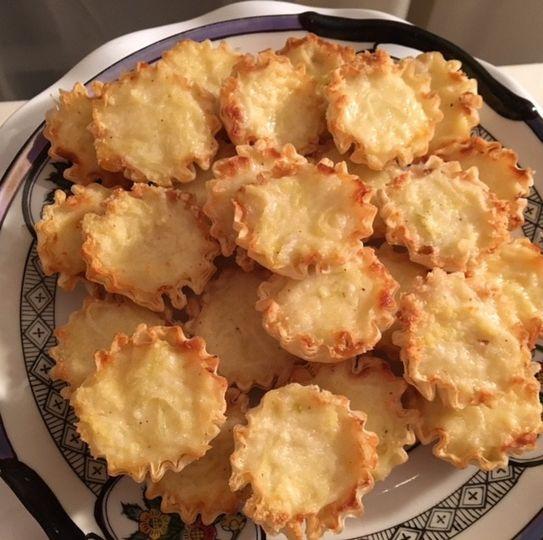 apps onion tarts