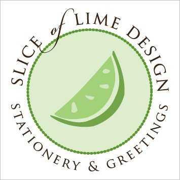 Slice of Lime Design