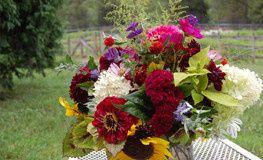 Tmx 1391053006480 Fallflowersarrangemen Blairstown wedding florist