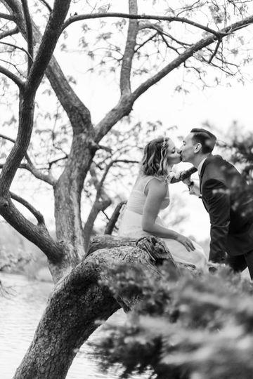 Kylene Ann PhotographyWedding
