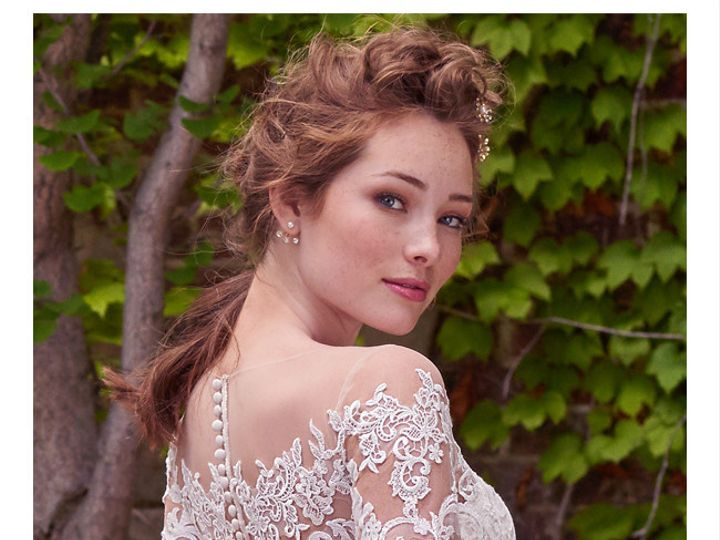 Tmx 1468978549201 7b365e20 830a 4d99 9a8d 6a37319d4b87 Bethel wedding dress