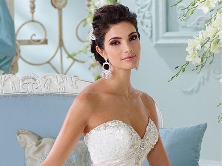 Tmx 1468978574154 Atlanta Bethel wedding dress
