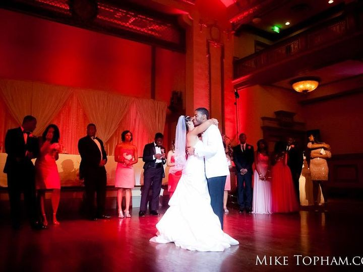 Tmx 1380745363543 6031016415206392117921376613066n Richmond, Virginia wedding eventproduction