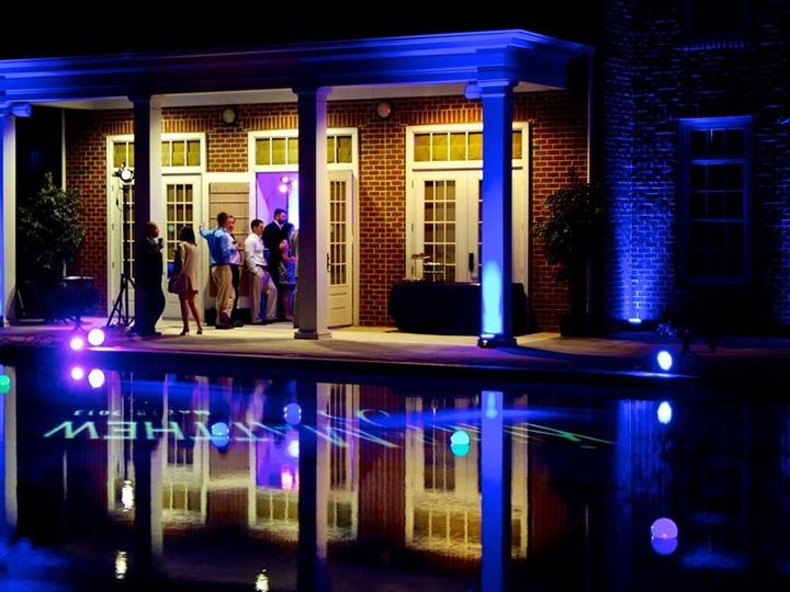 Tmx 1381259085864 923206385624731557147344268466n Richmond, Virginia wedding eventproduction