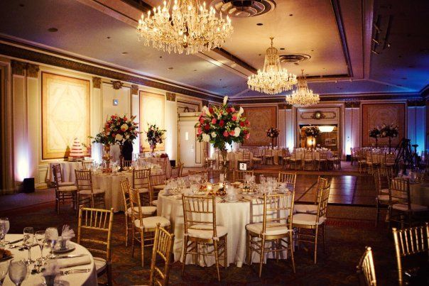 Chiavari chairs are the perfect finishing touch for your wedding and reception.