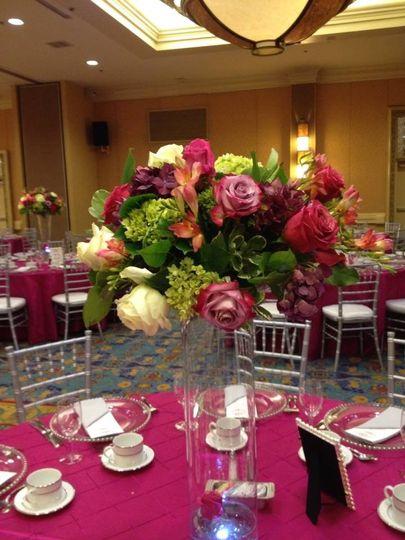 800x800 1445449441684 june 2014 client wedding silver chiavari chairs - Wedding Decoration Rentals