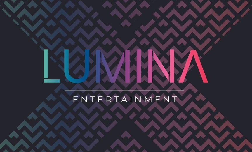 Lumina Entertainment Logo