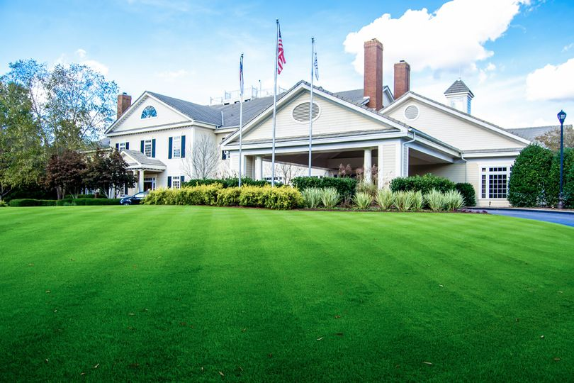 The Country Club at Wakefield Plantation