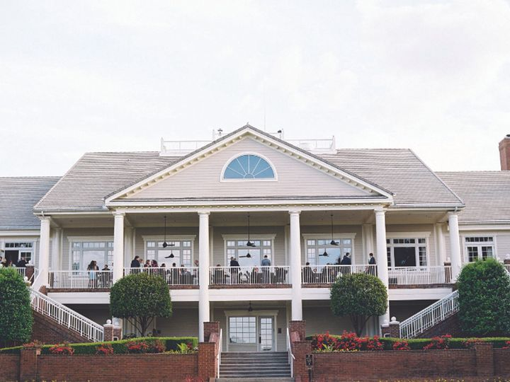 Tmx 1480628177853 Wp Wedding 11 Raleigh, NC wedding venue