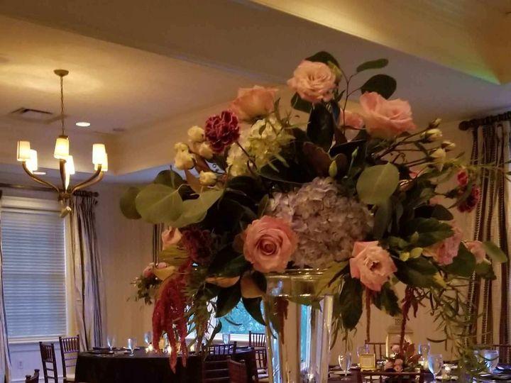 Tmx Tall Centerpiece 51 130572 Raleigh, NC wedding venue