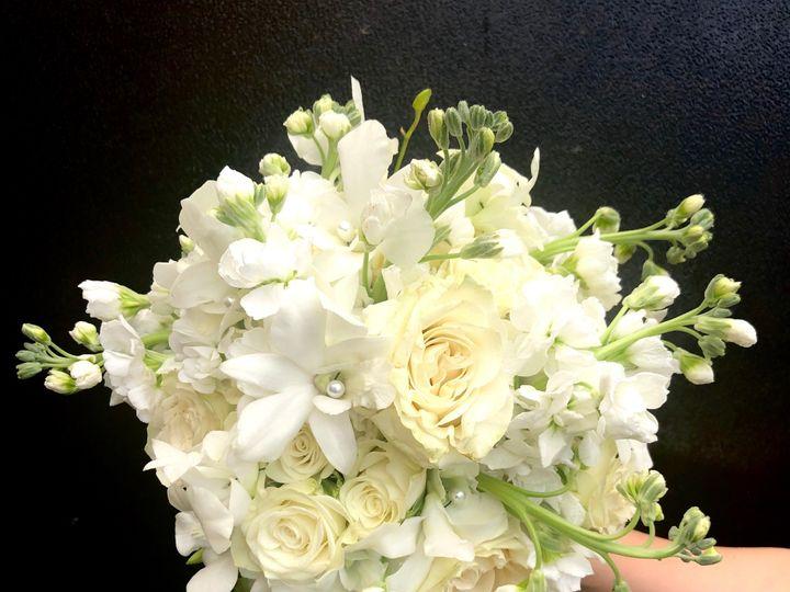 Tmx Cream White 14 51 970572 1561668632 Whitestone, New York wedding florist
