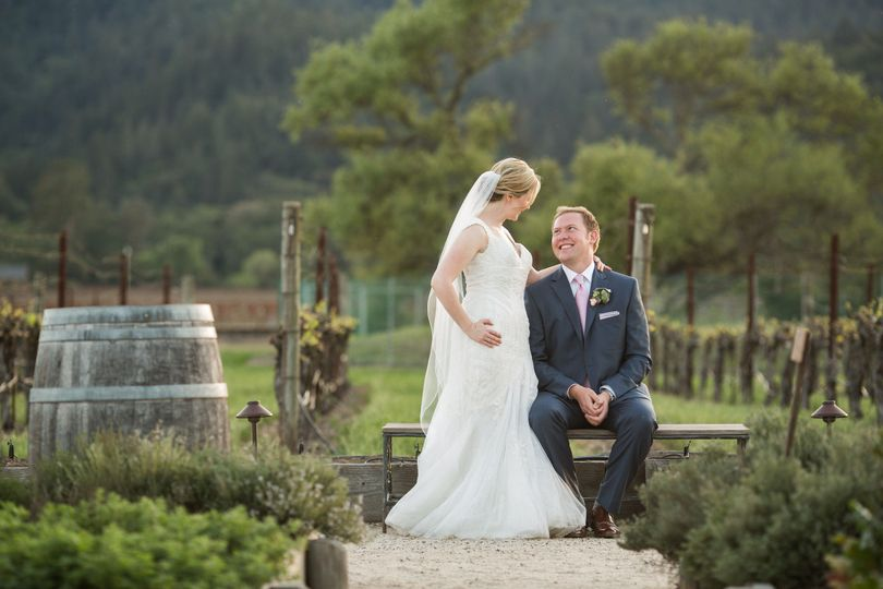 Intimate Weddings Napa Valley